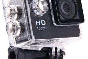 Camera hành trình 4K giá rẻ