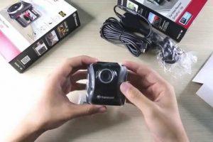 Camera Hành Trình Có GPS